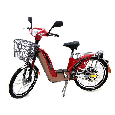 Eco 350W L (Com 3 velocidades) – bateria de lítio