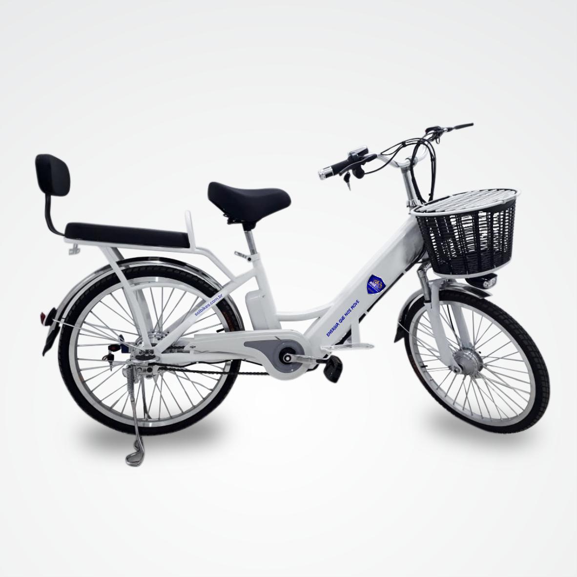 Bike L 250W