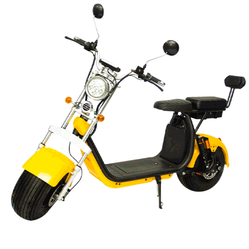 scooter-2000w